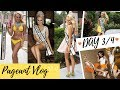 Orlando Pageant Vlog ❤️- Day 3/4 -Galaxy International Pageant 👑