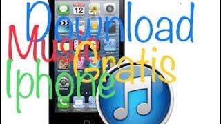 cara DOWNLOAD dan PUTAR MUSIC OFFLINE gratis Iphone (IOS 11)