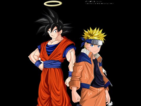 Comment Telecharger Naruto Naruto Shippuden Et Dragonball Z Gt Super