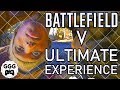 The Ultimate Battlefield 5 Beta Experience (Battlefield V Funny Glitches & Blind Man Fails)