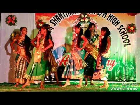 Konda konalla naduma song Choreographed by REDDIMALLA ANJANEYULU