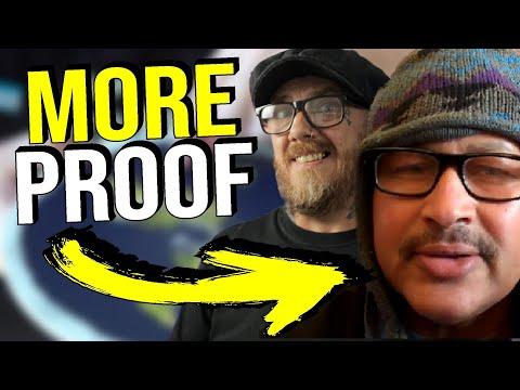 MORE Flat Earth Proof thumbnail
