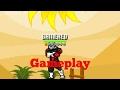 Saiyan Arena Online | Jiren Gameplay