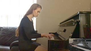 Линда-Ворона [Yana Chernysheva Piano Version] [Пиано Кавер]