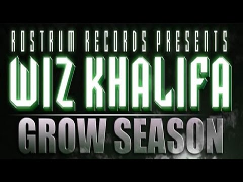 Wiz Khalifa - Grow Season (Full Mixtape)