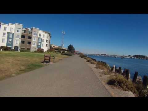Bike Oakland & Alameda: The Bridges of Alameda
