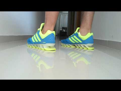 Adidas Springblade drive 2