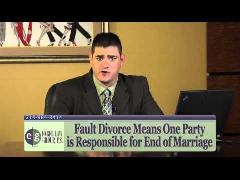 no-fault-vs.-at-fault-divorces-in-texas---dallas-family-law-attorney-eric-engel-explains
