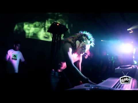 DIGITAL DESERT   PALM SPRINGS CA DJ BL3ND