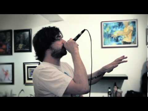 Aesop Rock - None Shall Pass live at ZeroFriends, SF