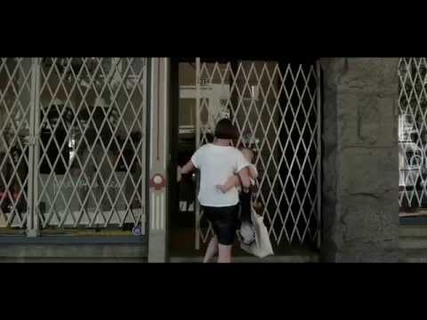 NOT BUSINESS AS USUAL trailer - YKF 2014