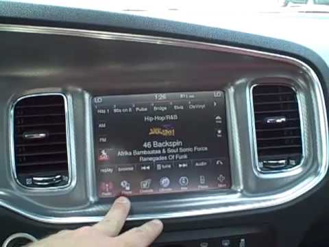 2011 Dodge Charger R/T Max at Family Chrysler Jeep Dodge - YouTube
