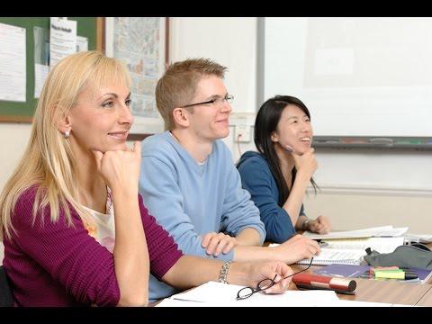 English teacher training courses, Verbalisti
