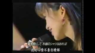 酒井法子 - 微笑 中國語VER [字幕] Sakai Noriko