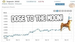 DOGECOIN - $750,000,000 MEME!