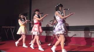 2015/06/20 15時40分~ あいど~るぼ~るvol.7 ダイエー甲子園店 3F 甲...