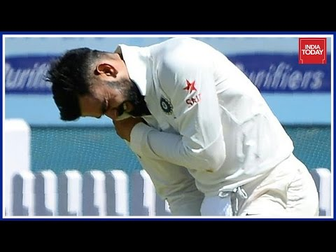 Virat Kohli To Continue Play Test Against Australia ; No Serious Injuries : BCCI