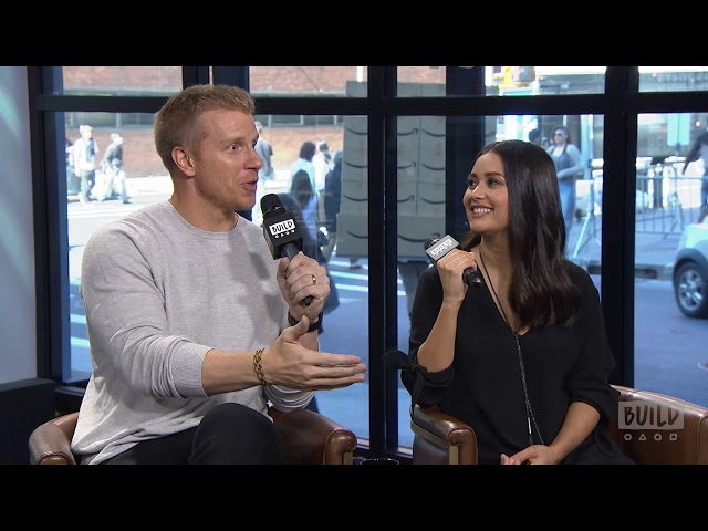 Sean & Catherine Lowe Discuss What Surprised Them Most About Parenthood