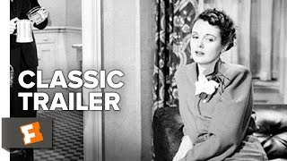 Maltese Falcon  1941   Trailer - Humphrey Bogart Movie