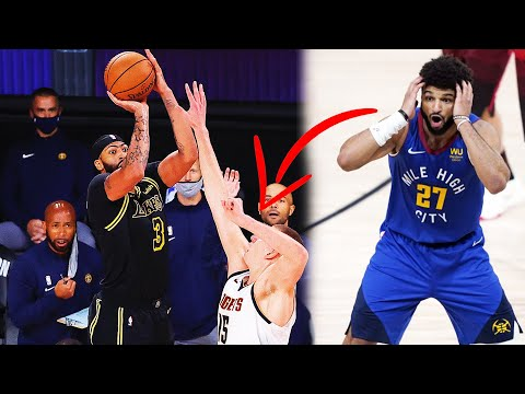 Anthony Davis' Game Winner Exposes a Harsh Truth About the Denver Nuggets