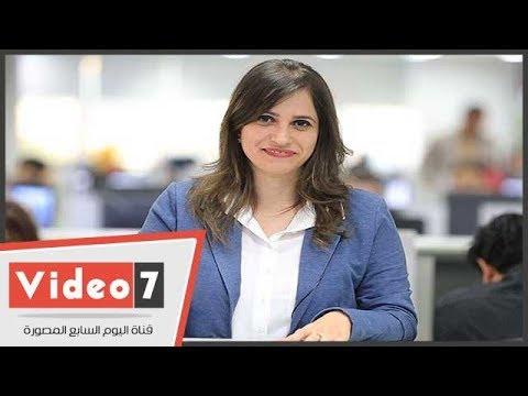 نشرة -اليوم السابع الثقافية-.. النبى موسى يظهر فى جاليرى بالزمالك  - 20:22-2017 / 11 / 13