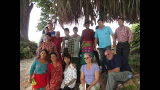 Nepal Rebuild 2015