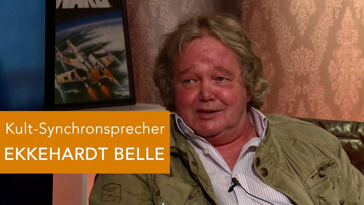 Ekkehardt Belle