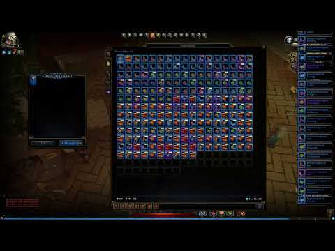 Neverwinter: Opening 5789 Carapace Mount Packs! Open or sell?