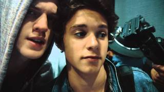 The Vamps Somebody to You EP Signing, Claires, Chicago