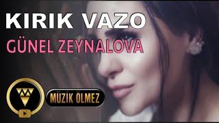 Günel - Kırık Vazo - Official Video Klip
