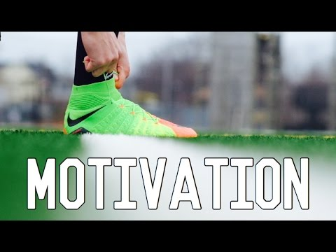 Motivational Training Video For Soccer Players  Training Body & Mind  Inspiration For Athletes