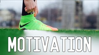 Motivational Training Video For Soccer Players | Training Body & Mind | Inspiration For Athletes