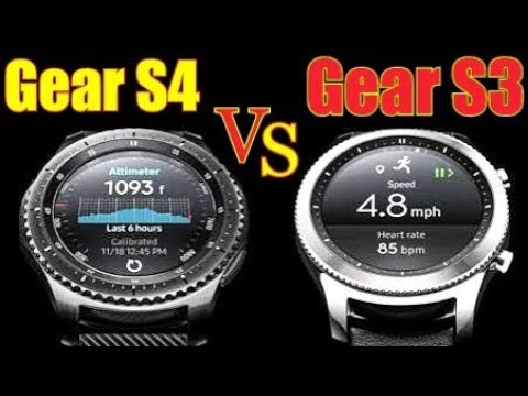 Samsung hypes Gear S4 reveal at IFA as it leaks Fit 2 Pro activity tracker