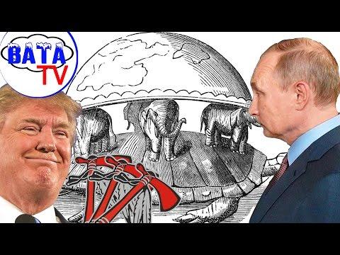 Почему Россия не ответила Трампу за Томагавки?