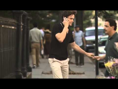 White Collar  S 1 - Deleted Scenes