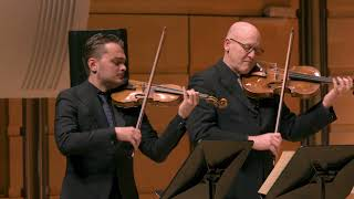 Brahms - Serenade No.1 in D Major for Nonet - Allegro molto