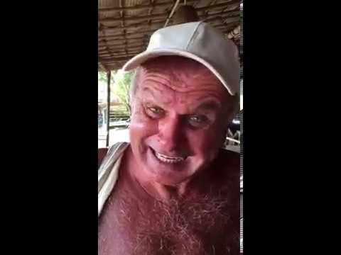 "Download Foreign Tourist Firing in Konkani || ""Aye Chedechea Tondan Gheta?""||Goa"