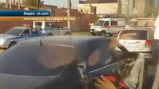 В Челябинске 11 человек пострадали в ДТП