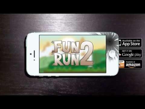 Fun Run 2 Launch Trailer