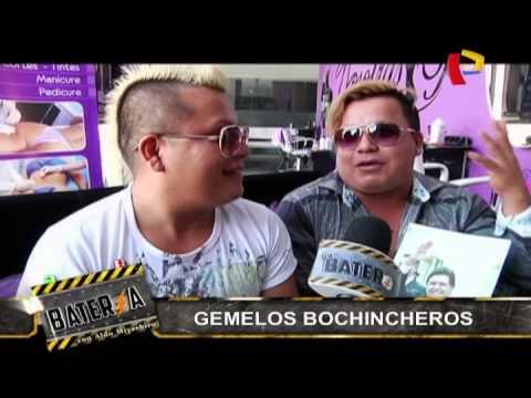 Gemelos Bochincheros: Estilistas De Lima Norte Analizan El Look De Los Famosos