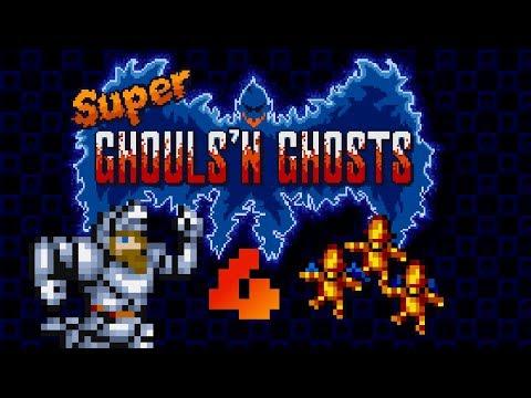 3G1U Super Ghouls 'n Ghosts, Part 4: Good Joke