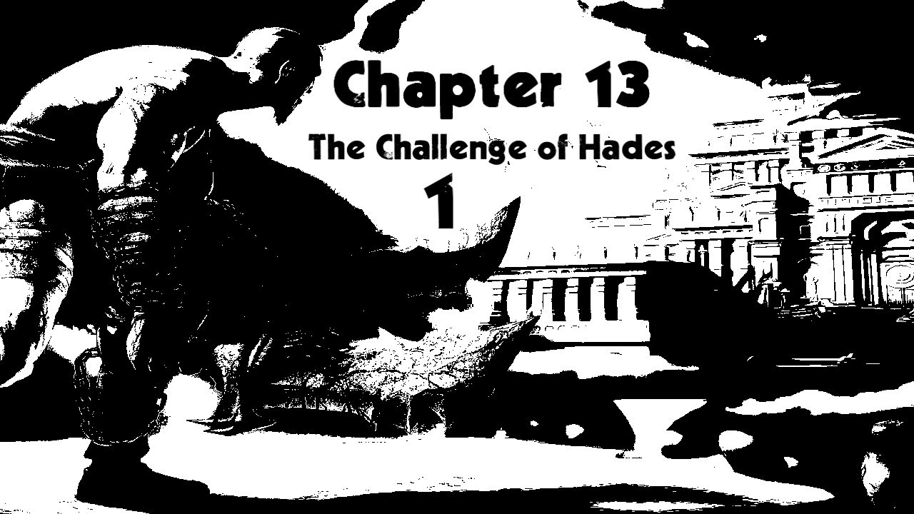 Download God of War - Walkthrough Chapter 13 - The Challenge of Hades Part 1