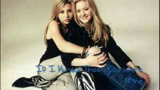 Collapsed - Aly & Aj