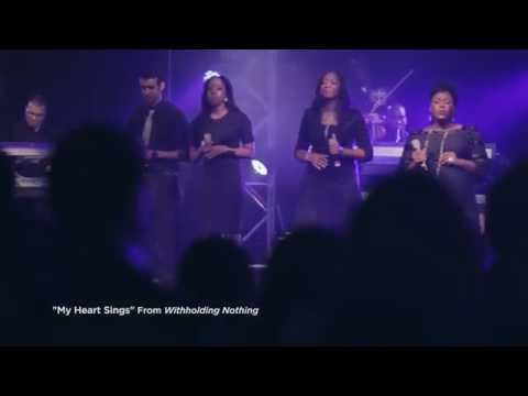 Official My Heart Sings Video by William McDowell