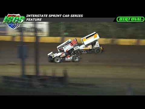 8 15 19 Sunset Speedway park ISCS Highlights