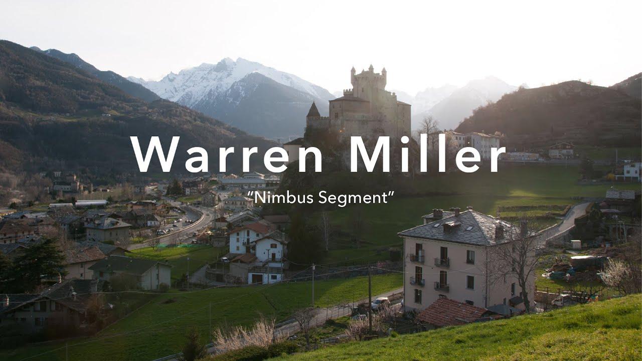 """Download Nimbus Segment in Warren Miller's """"Chasing Shadows"""""""
