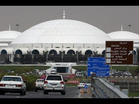 How you go Sharjah International Airport
