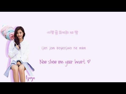 TWICE (트와이스) Next Page Lyrics (Han|Rom|Eng) Color Coded