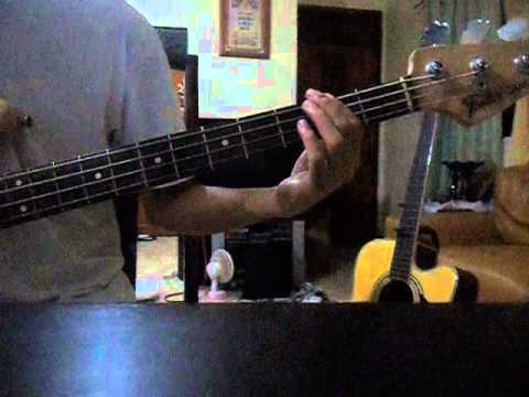 Forever by Chris Tomlin (Bass Lesson)