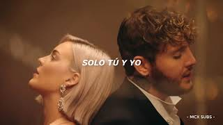James Arthur & Anne-Marie // Rewrite the Stars (Español)